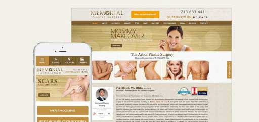 Memorial Plastic Surgery Featured